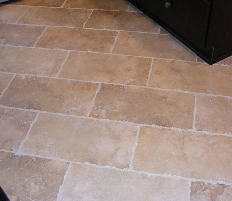 best ceramic tile for kitchen floor