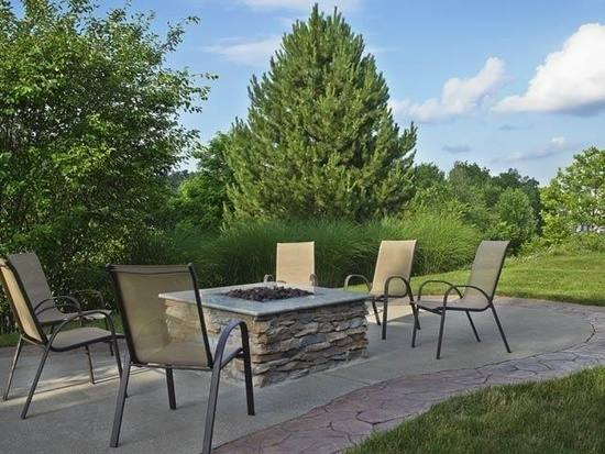 Created to bring outdoor spaces to  new heights
