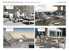 Featured Patio furniture collections
