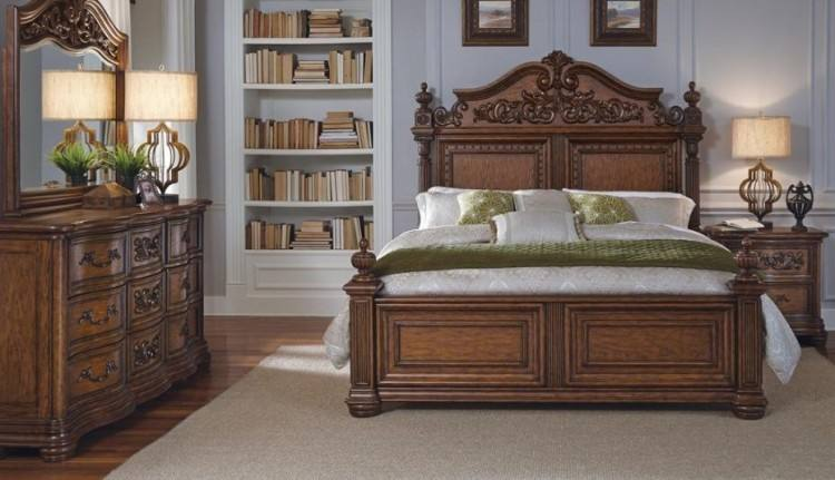 Hudson Bedroom Collection