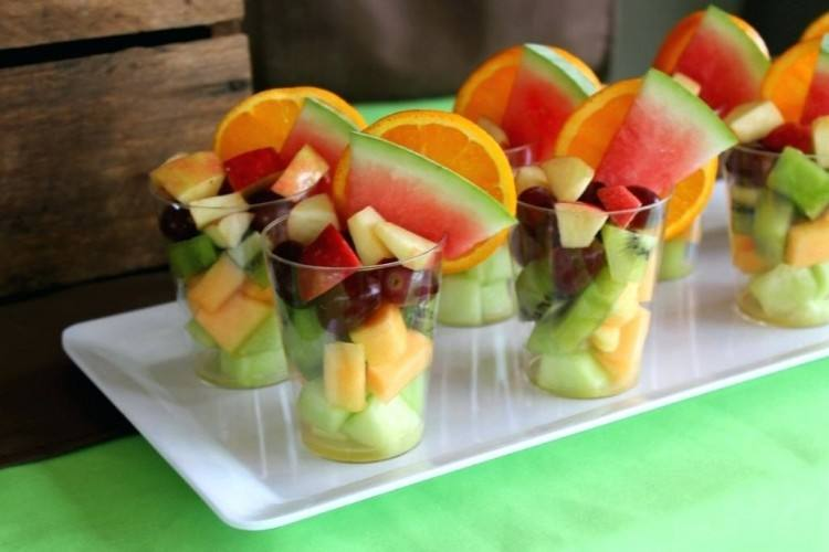 fruit decoration ideas fruit table decoration ideas summer bouquets skewers  for a garden party fruit decoration