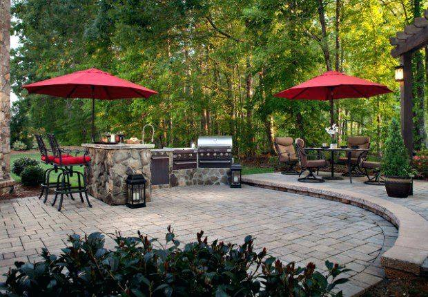 backyard bbq decor ideas outdoor dinner parties backyard party ideas home  design best on decorations and