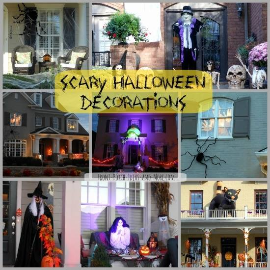 That should get you started making an amazingly spooky Halloween graveyard!  If you enjoyed this post, you will love our post on DIY Halloween Decorating