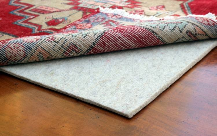 This type of carpeting is typically  used in