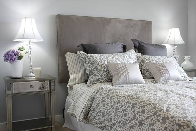 Popular Grey Bedroom Ideas For Women