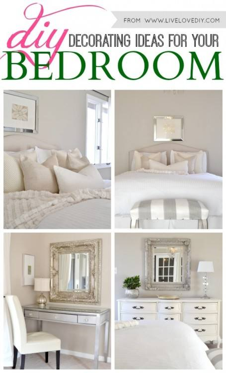 ideas bedroom decor
