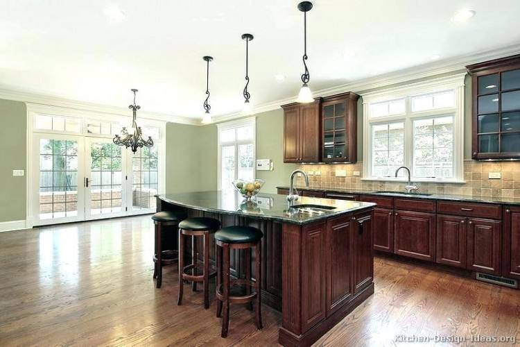 kitchen wall color with cherry cabinets kitchen paint color with cherry  cabinets kitchen paint colors with