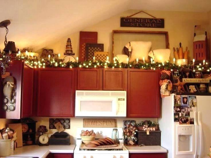country wall decorating ideas