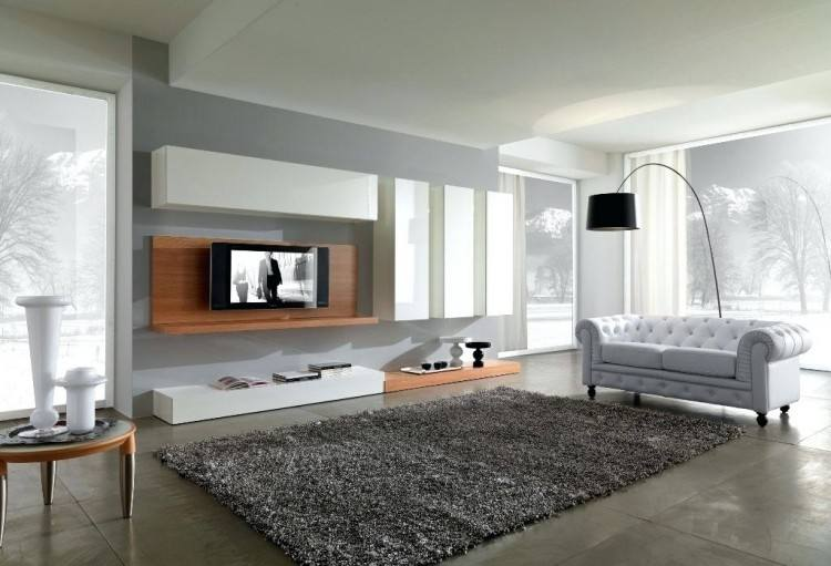 Solid Plush Soft Carpets For Living Room Warm Home Bedroom Rugs And Carpets  Coffee Table Area