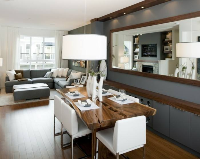 small living room and dining room design ideas living room and kitchen open  plan kitchen living