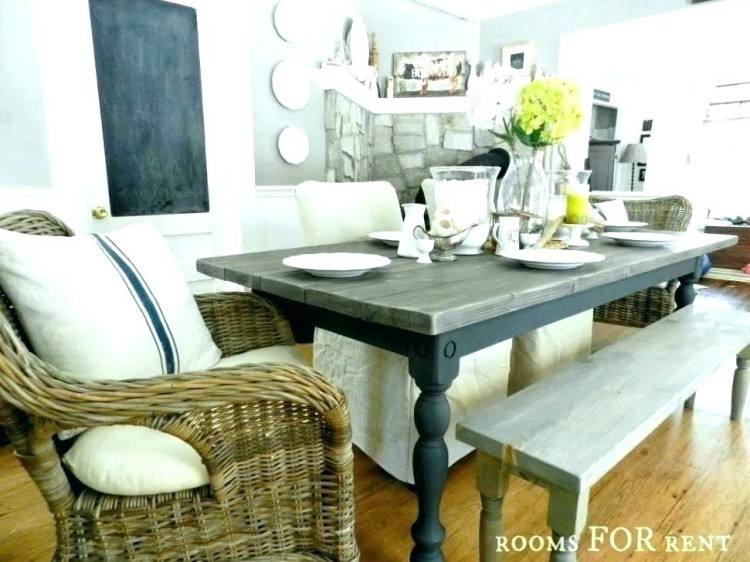 gray round dining table charming gray round rustic wooden weathered dining  table stained design distressed gray