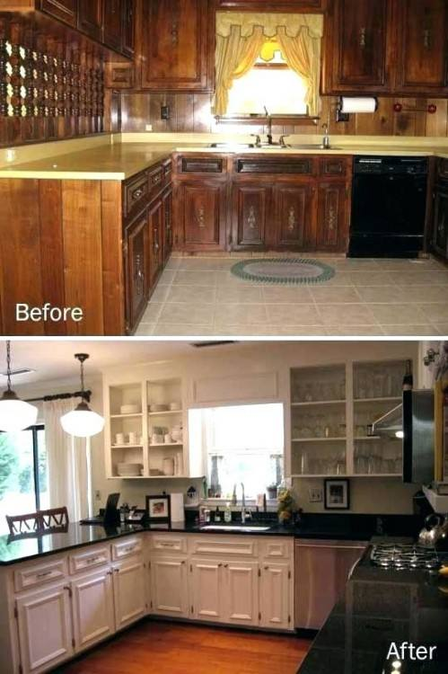 kitchen paneling