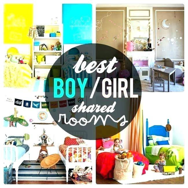 boy and girl shared bedroom boy girl shared bedroom decorating  ideas