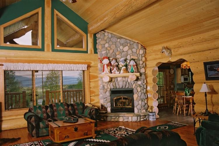 tiny cabin decorating ideas best cabin chic