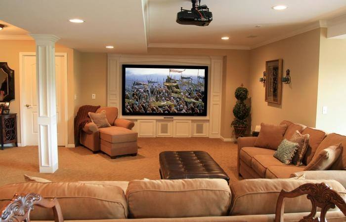 Small Finished Basement Ideas Best Small Finished Basement Ideas In Creative  Home Design Furniture Decorating With Small Finished Basement Ideas  Decorating