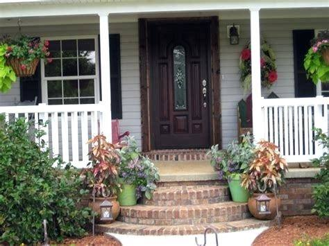 Full Size of Front Porch Decorating Ideas Uk Decorations For Summer Spring  Of Homemade Agreeable D