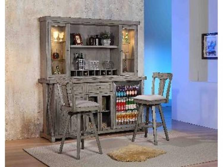 Next is our Monmouth Shaker Corner Hutch