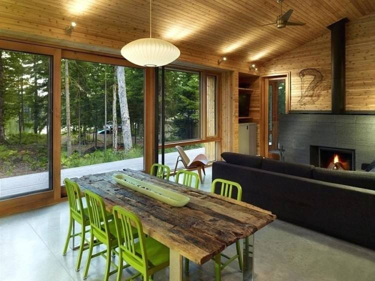 Simple Small Cabin Designs Plans Design Ideas Best On Tiny