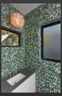 Diamond tiles from Turkish designer Tamer Nakisci