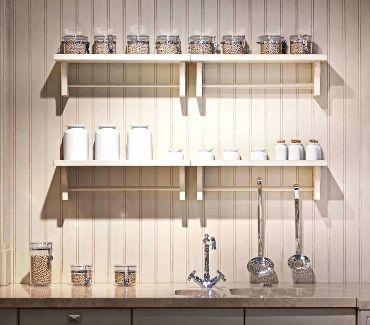 Medium Size of Kitchen Pot Shelf Decorating Ideas Shelves Images  Floating Breathtaking Exciting Decorat Wall Open