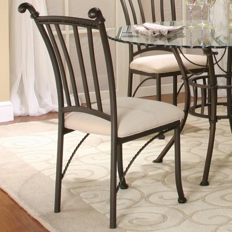 Color: Cramco Kemper Dining  Table, 4 Chairs
