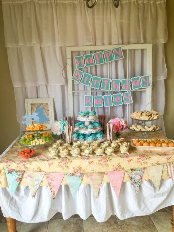 cinderella party ideas a birthday favors and food by farm girl as featured  on the favor