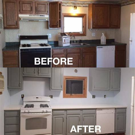 How To Remodel A 20 Year Old Kitchen For Less Than 3000