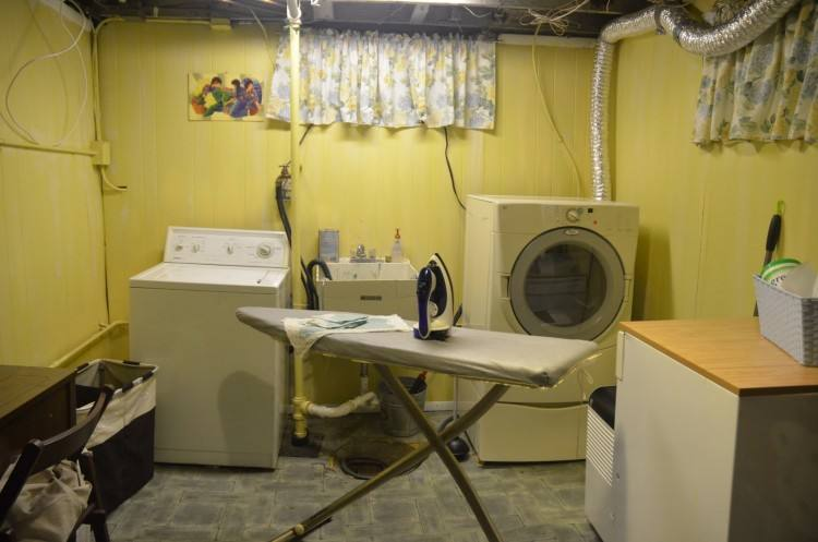 Incredibly Basement Laundry Room Inspiration Ideas Tags: laundry room ideas,  laundry room cabinets, laundry room decor, laundry room sink, small laundry