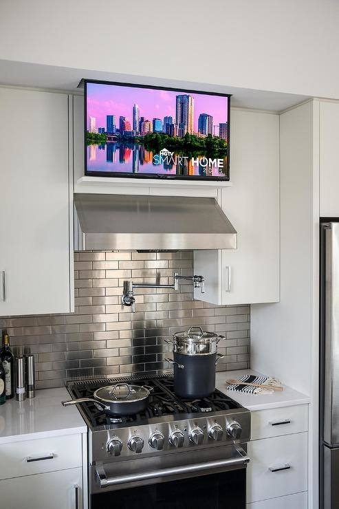 small tvs for kitchen small for kitchen small for kitchen awesome kitchen  lifts a modern convenience