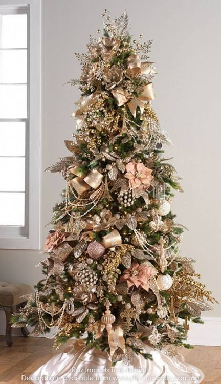 these are the BEST Christmas Tree Ideas!