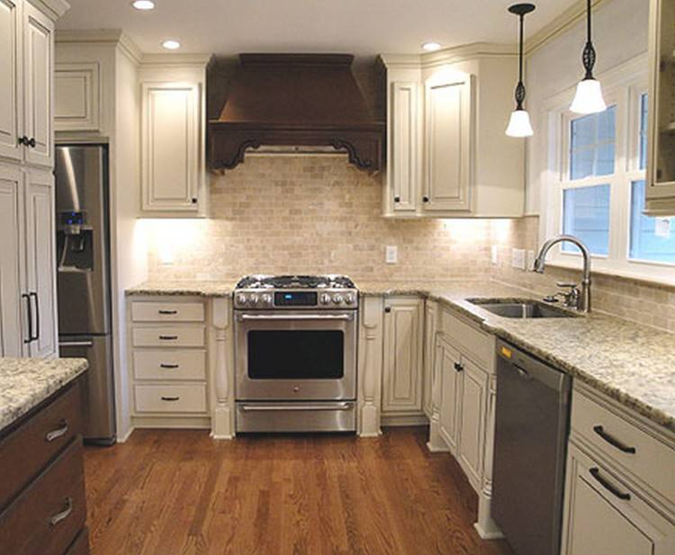 Whether your kitchen is rustic and cozy or modern and sleek, we've got kitchen  backsplash design ideas in mirror, marble, tile, and more