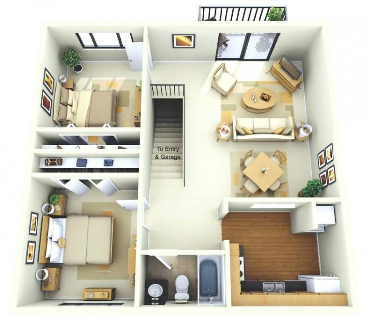 Medium Size of 3 Bedroom House Designs Images Two In Kenya 2 Pictures  South Africa Floor