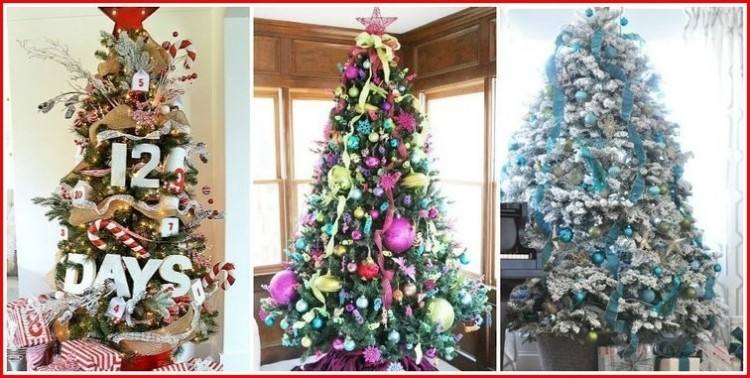 Whether it is formal, natural,  funky or classy, a Christmas tree expresses your personality and philosophy