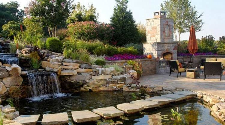 Sticks and Stones Outdoor Living and Landscape Co