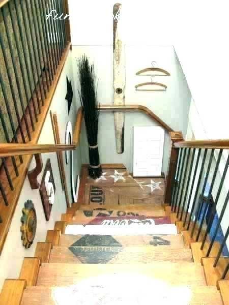 Stairway Decorations Stair Landing Decorating Stairway Decor Decorate Wall  Nice Staircase Ideas Best Creative Stairwell Top Of Stairs Staircase  Decorating
