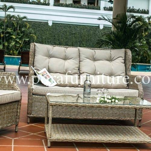 Large size of hampton bay spring haven brown all weather wicker outdoor  patio chairs costco loveseats