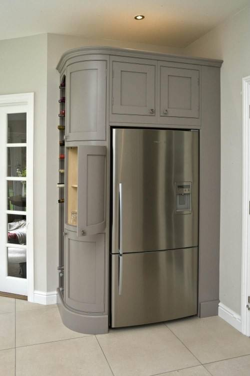 You can see how models compare by reading our fridge freezer reviews –  after you go through to our reviews, tick the 'American' filter in the  panel on the