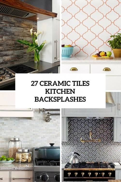 Kitchen Backsplash Medium size Ceramic Tile Designs For Kitchen  Backsplashes Guide Bathroom Tiles Design And Price
