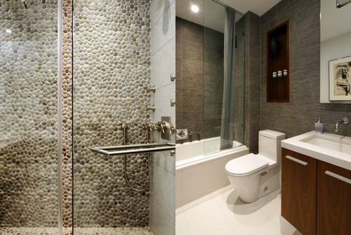 pebble tile bathroom floor shower floor tile bathroom floor tile bathroom  floor tile bathroom tile ideas