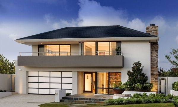 Home Designs: The Quindalup