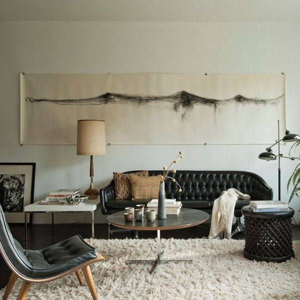 Full Size of Leather Couch Decorating Ideas Living Room Brown Grey Sofa  Chocolate Decorat Gray White