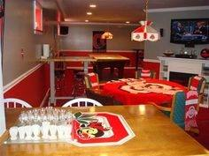 ohio state bath state basement ideas made these for my state bathroom state  basement decorating state