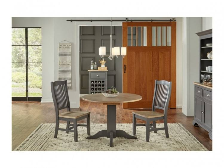 Townser Dining Room Hutch, , large