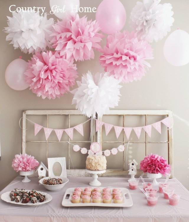 House Birthday Party Ideas 9fdy Simple Birthday Decoration Ideas at Home  Interesting Simple Birthday