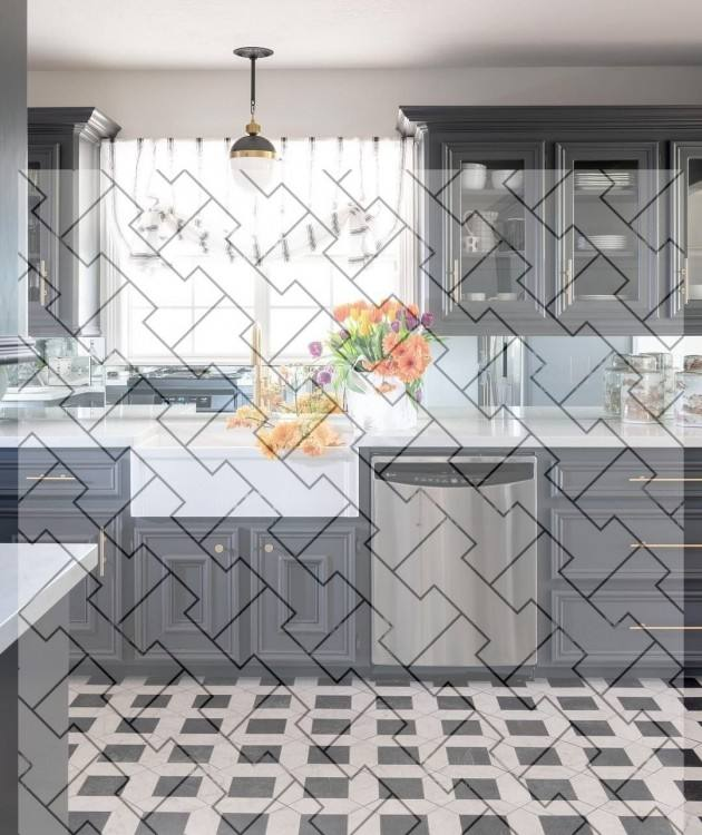 Floor And Decor Backsplash Design