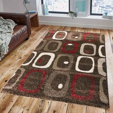 Faux Fur Rug For Bedroom