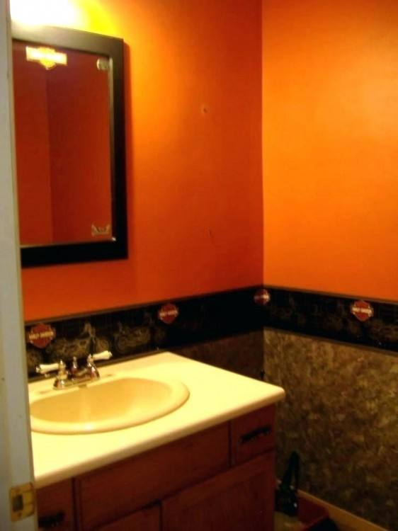 orange oom decor and brown the best burnt decorating ideas ooms teal  bathroom black white green