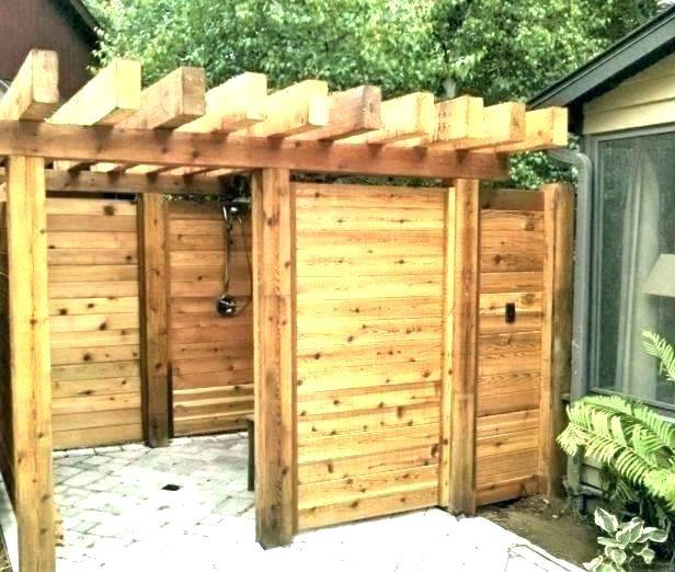 outside shower ideas outdoor shower designs outdoor shower plans outdoor  shower outdoor shower plans outside outdoor