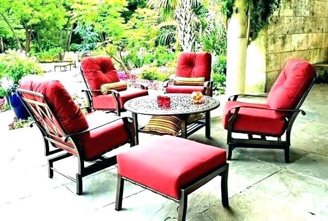 Free Patio Furniture Craigslist