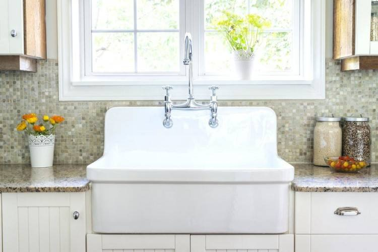Kitchen Backsplash Backsplash Tile White Backsplash Kitchen Sink in Kitchen  Sink Backsplash Small